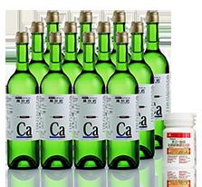 藤田鈣液劑一箱